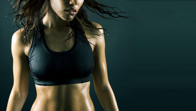 Fitness 6 Tips For a More Intense Cardio Workout