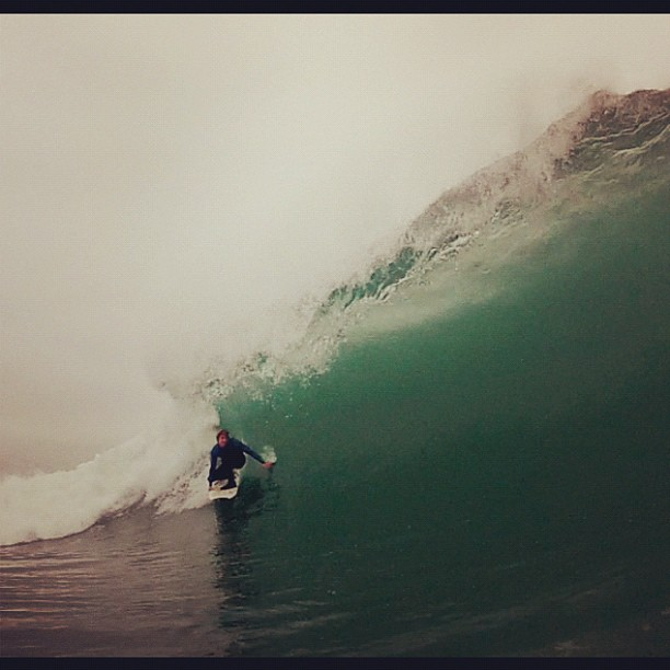 "Surf ""Somewhere in OC // Ledgend Jason Rhodes"