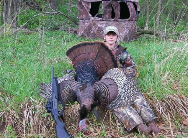 Red-Hot Turkey Hunting This Spring