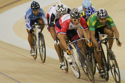 Cycling has been an Olympic event since the beginning of the modern Olympics in 1896.