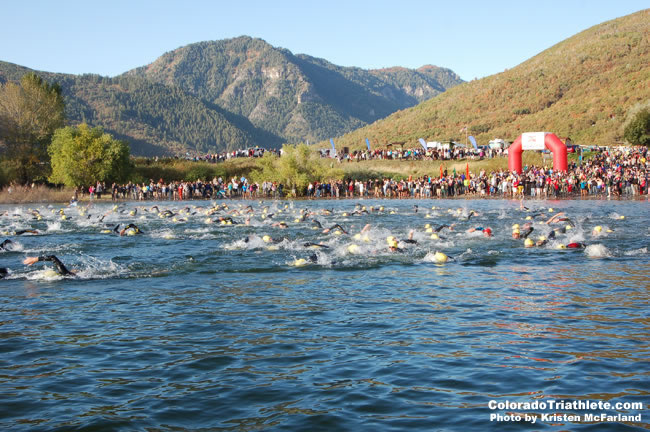 Fitness XTERRA Nationals 