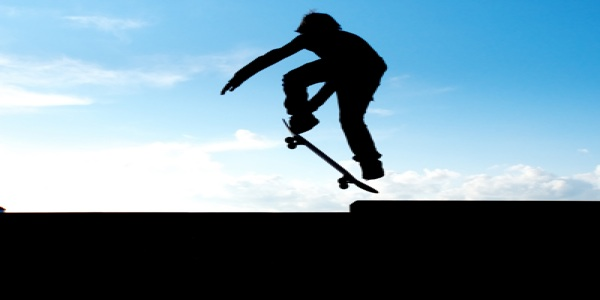 Skateboard What Skateboarding Can Teach Us About Learning