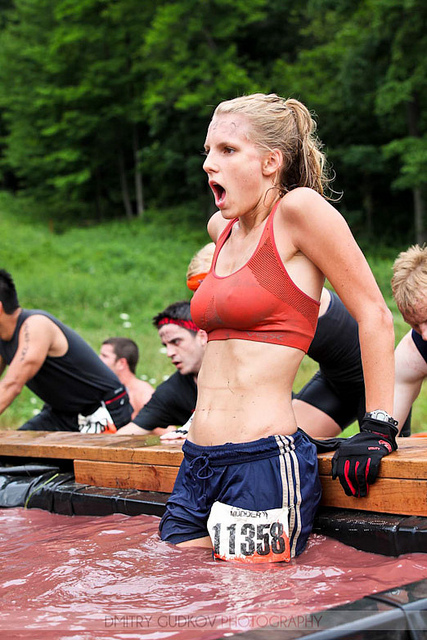 Fitness Tough Mudder Wisconsin