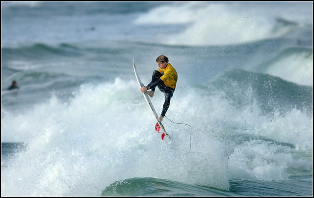 Surf O'Neill SI Pro Surfing 3