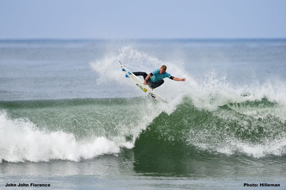 Surf Nike Lowers Pro 2012