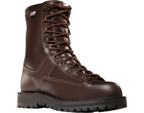 From Danner.  A hunting version of my all time favorite boots.