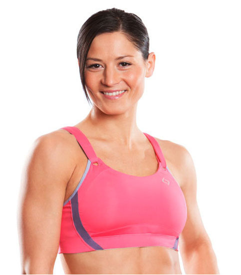 Fitness Moving Comfort Jubralee Bra