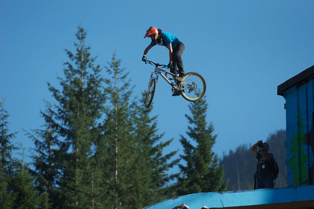 Monster Energy Slopestyle,