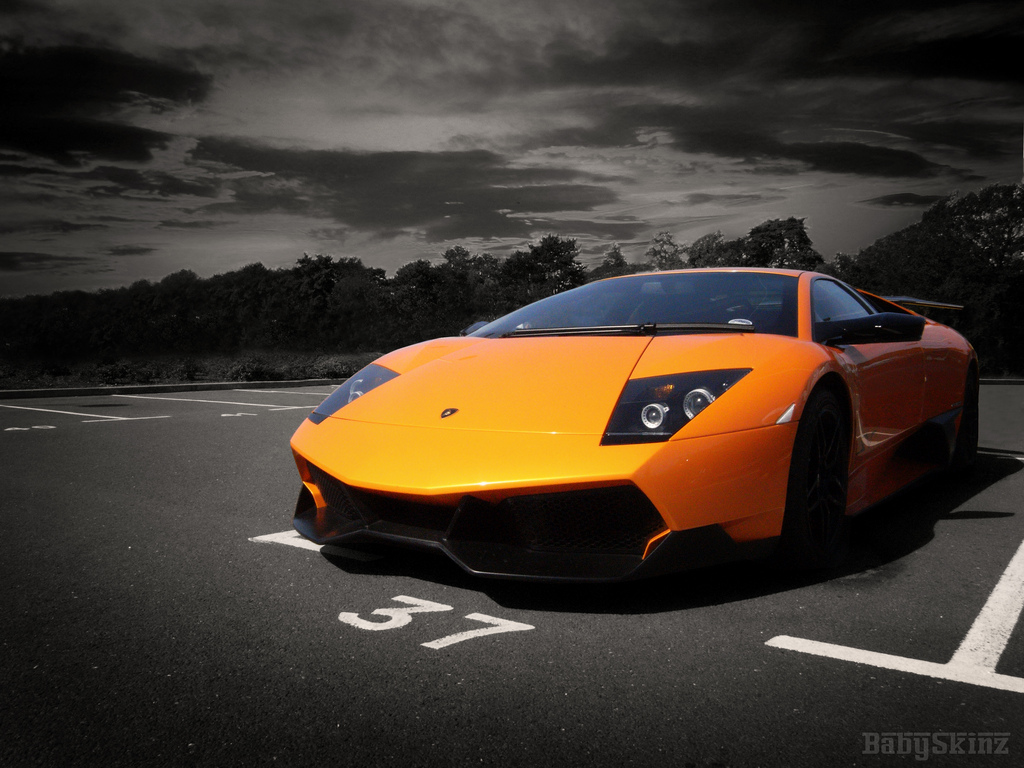 Auto and Cycle lamborghini murcielago s
