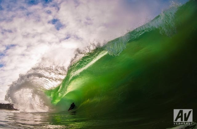Surf Orange County / The Wedge