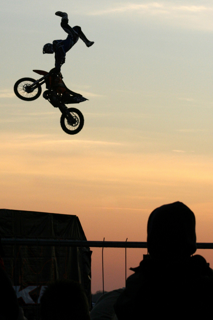 Motorsports Leap Day 2012