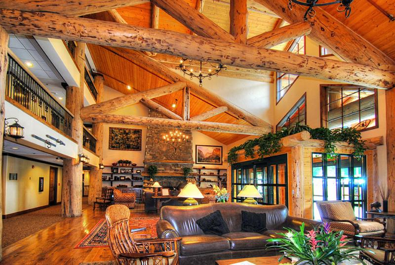 Camp and Hike Teton Mountain Lodge makes the perfect base for a summer hiking trip along the Teton Crest
