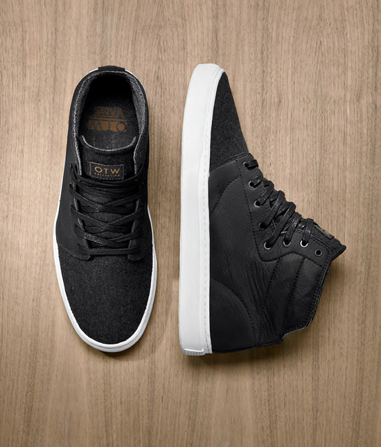 BMX The Vans OTW Alcon debuts