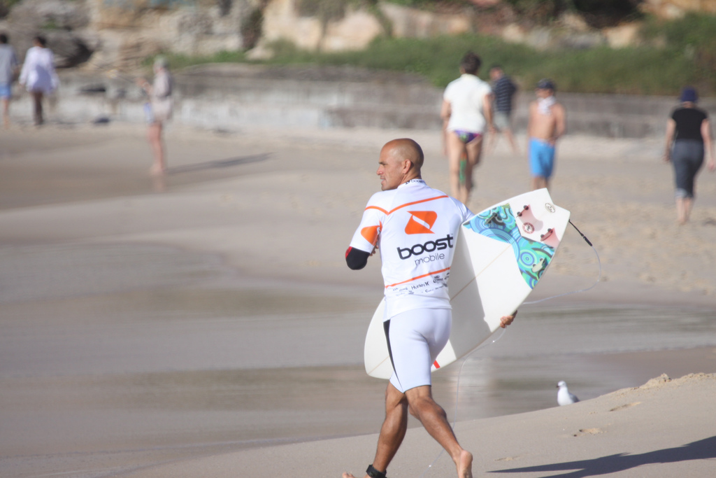 Surf Kelly Slater