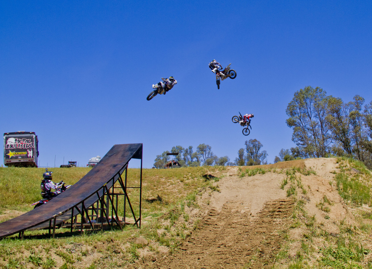 Motorsports xgames preview