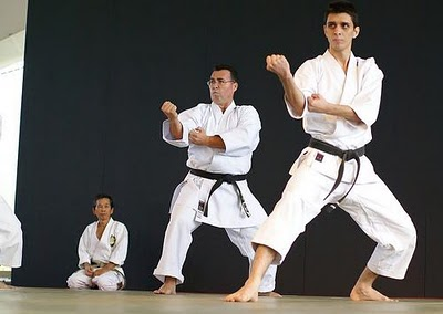 Martial Arts While I am no martial arts expert, I enjoy training and taking advantage of ...