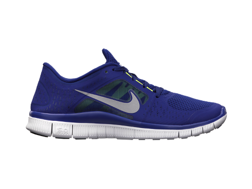 Fitness NIKE FREE RUN+ 3