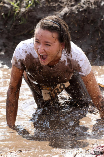 Fitness the dirty dash