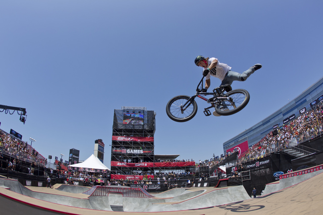 BMX Here we go! Schedule for X Games LA 2012 is live! http://es.pn/XGLA12sched