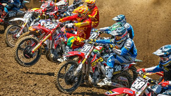 Motorsports 2012 AMA National High Point