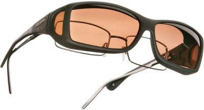 Fishing Eliminate harsh glare and distorted vision while fitting comfortably over your prescription glasses. Cocoons have polarized Polar lenses that are hard-coated, scratch-resistant and engineered to withstand the rugged demands of fishing and boating enthusiasts.They deliver 100%, 360 UVA and UVB protection and crystal-clear visual acuity. Polycarbonate side shields are permanently molded into the frames and will never loosen or fall out. The Flex2fit temples easily adjust for a secure, custom fit, while the ultralightweight Soft Touch frames are so tough, they carry a lifetime warranty against breakage. The Wide Line fits glasses up to 5-7/16W x 1-3/8H. Includes a zippered carry case and lens cleaning cloth. Cocoons Pro Series Fishing Professional anglers demand peak visual acuity when on the water. The Pro Series delivers proven performanceand features enhanced polarized Polar lenses designed torepel water and oils that can blur your vision. Includes Pro Series angler profile card of either Mike Iaconelli or Ish Monroe, neoprene sport strap and case, large lens cloth, signature frame and a limited lifetime warranty. Hydrophobic/oleophobic lens coating prevents water, grease and fingerprints from adhering to the lens surface Polarized Polare lenses are scratch-resistant and optically correct Additional accessories included are a neoprene sport strap to keep the sunglasses afloat if dropped in the water. Included collectors addition Cocoons Pro Staff Mike Iaconelli trading card - $49.99