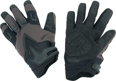 Auto and Cycle A true outdoor legend, Coleman is famous for creating innovative products that quickly become essentials for every outdoorsman. That legacy continues with their Motorcycle Gloves that offer breathable, padded palms for all-season comfort. Reinforced thumbs for durability. Snag-resistant Velcro wrists for a great fit. Imported. Sizes: M/L, L/XL. - $18.88