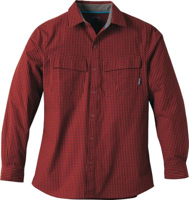 Skateboard Made exclusively for Cabela's by Columbia, this shirt offers trail-to-town versatility with an outdoor-inspired casual look. Made of breathable 100% cotton for warm-weather comfort. Two flap-covered chest pockets. Drop-trail hem for added coverage. Contrasting fabric at cuffs and collar. Double-button cuffs. Imported. Sizes: M-2XL. Colors: Red Element, Bronze, Edamame, Stockholm. Size: XXL. Color: Bronze. Gender: Male. Age Group: Adult. Material: Cotton. - $9.88
