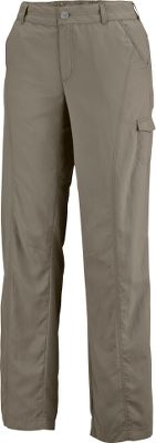 Wear 100% nylon Bug Shield Summit Cloth pants equipped with Insect Blocker and enjoy the bug-beating difference. Its Omni-Shade offers UPF 30 sun protection and Omni-Wick advanced evaporation draws moisture away from body. Relaxed-fit pants offer a regular rise, partial elastic at waist and a zip-closed security pocket. Imported. Even sizes: 4-16. Colors: Fossil, Sage. - $64.88
