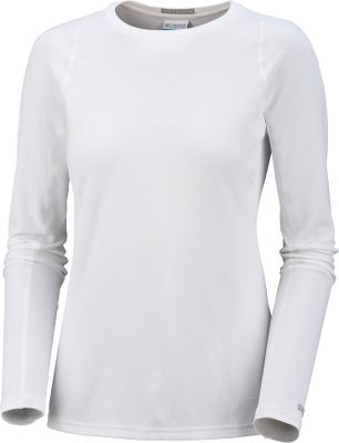 Beat the bugs with a top enhanced by Insect Blocker and made of 100% polyester Bug Shield Texture Tech double knit. Comfortable flex-fitting fabric is equipped with Omni-Shade technology. UPF sun-protection rating of 50. Imported. Sizes: S-XL. Colors: White, Oxide Blue, Burnt Henna. - $29.88