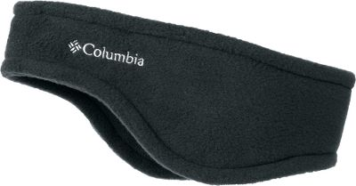 Columbia Womens Baddabing II Headring with heavyweight MTR filament fleece that blocks cold winds to keep your ears warm. Double-layer ear band doubles the protection. Imported.Sizes: S/M, L/XL.Colors: Black, Quill. - $14.00