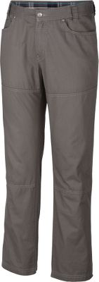 Rugged yet soft, these utility pants sport an active, straight-leg cut and an Omni-Shade UPF rating of 50 for sun protection. Made of 100% cotton twill for all-day comfort. Two front pockets and two rear pockets for storing essentials. Imported.Inseam: 32. Even waist sizes: 30-44.Colors: Trail, Grill. Waist: 40. Type: Pants. Inseam: 32. Color: Trail. Waist 40. Inseam 32. Color Trail. - $20.88