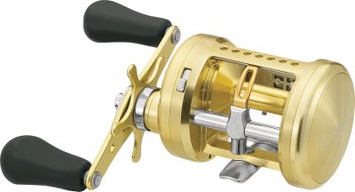 Fishing Heft and solid precision you can feel the first time you pick it up. These heavy-duty baitcasters are built for the rigors of heavy cover and big open-water fish. The frame and sideplates are machined from solid bar-stock aluminum and are hard anodized to resist corrosion. A rugged six-point support protects the drivetrain from strain and torque. Five corrosion-resistant ball bearings plus a roller bearing make the Luna as smooth as it is rugged. External fast palm or fingertip adjustments. Free-floating spool for maximum casting performance. Eight disc drag system. High-strength gearing. Magforce Z cast control on Luna 253 and Centriflex automatic centrifugal system on the Luna 300. Dura-Loc pinion ensures solid gear engagement. The stainless steel line guide is treated with cutproof titanium nitride. Color: Stainless Steel. Type: Casting Reels. - $289.99