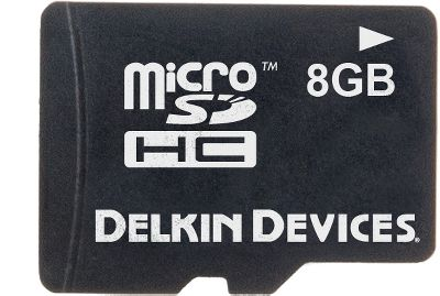 Hunting Optimized for use in trail cameras, GPS systems and many other handheld devices, Delkin Micro SD Cards save, store and apply the digital information your outdoor lifestyle demands. Microsized memory card delivers reliable data storage for high-definition photo capture, MP3 storage and 1080p video streaming. Includes SD adapter for quick and easy file transfers. Available: 8GB, 16GB. Size: 16GB MICRO SD. Type: Trail Camera Accessories. - $39.99