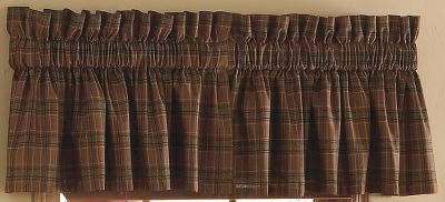 Hunting Part of the Suede Whitetail Bedding Collection, this Valance is made of 100 cotton. Machine washable. Imported. Dimensions: 19 x 54 . Color: Brown. Color: Brown. Gender: Male. Age Group: Adult. - $34.99
