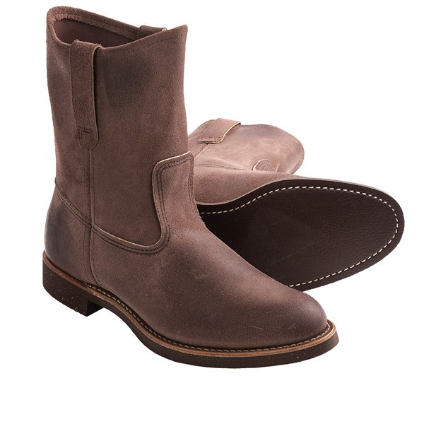 Red Wing Heritage 8189 Pecos Pull-On Boots (For Men) - $2 ...