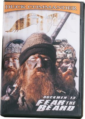 Hunting Ducks may have learned to fear the beard over the years, but they're still dangerously susceptible to the expert calling and dead-eye shooting of the Duckmen. Watch feet-down ducks meet their maker in Louisiana timber holes and Kansas flooded corn. 60 min. DVD. Color: Timber. Gender: Male. Age Group: Adult. - $15.99