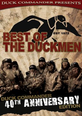 Fitness Follow the Robertson family from their beginnings as a one-man operation in 1972 to their present day family-run business. Plenty of duck-hunting action will keep you entertained from start to finish. 60 minutes. DVD. Gender: Male. Age Group: Adult. - $19.99