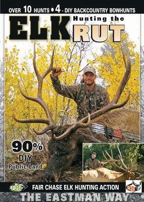 Hunting Come along with the Eastmans' team as they venture deep into the western backcountry in pursuit of trophy bull elk; during the rut. Contains some of the best information found anywhere on techniques for hunting during the early, peak and end of the rut. 70 min. Subject: Elk Hunting. Type: DVDs. Type: DVD. - $12.99