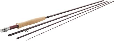 Flyfishing The Echo Edge series of fly rods are one of the best looking, most reliable rods available in any price category. Never accepting the status quo, Echo is always looking at ways to improve upon their rod designs to bring you the best casting and fishing tool at a reasonable price one can buy. We think you will agree, they done it with the Echo Edge series. For trout and general fly fishing consider the 783-4, 804-4, 905-4, or 906-4 models. If your game is warm water species look at the extra pop and power the Edge 84 rods bring. Able to cast bigger, aerodynamically challenged bugs into tight places with ease. For Panfish consider the 846-4, for Bass the 848-4, and Muskie the 849-4. Whatever your fishing needs might be, one of these Echo Edge rods will make it happen. Type: Freshwater Fly Rods. - $174.88