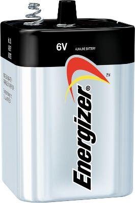 Camp and Hike Energizer delivers long-lasting power to keep up with todays high-tech equipment. Designed with lithium technology that helps meet the high current drains of many of todays devices. They are lightweight and operate well in extreme temperatures. Environmentally friendly. Available: 1-pack. - $13.99
