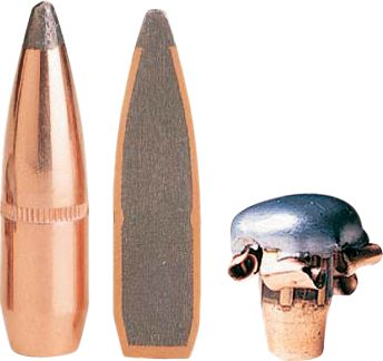 Hunting Expect extreme consistency and flawless on-game performance. Federal loads its Vital-Shok rounds with premium components and some of the deadliest bullets on the market from Nosler, Sierra, Barnes and Federal. Supreme medium- to large-game knockdown power and unmatched accuracy packed into one round. 120-gr. boattail soft point bullets offer moderate penetration, expansion and weight retention. Per 20. - $28.99
