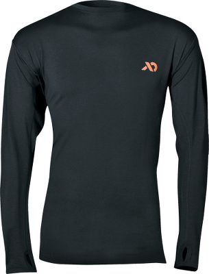 Hunting First Lites Mens Merino Base Layer Llano long-sleeve crew is a perfect blend of warmth, comfort and odor management. First Lite 100%, high-keratin merino wool fibers are the finest found in nature and produce a material that is soft, durable and can be worn directly against the skin without irritation or itch. The naturally odor-resistant wool absorbs 35% of its weight in moisture and transports it away from the skin, controlling odor-causing bacteria and giving you the necessary edge in scent-control management. Inspired by whitetail hunts in Texas hill country, it can be worn on chilly mornings or warm afternoons. 170-gram 100% merino wool. Imported. Sizes: M-2XL. Color/Camo patterns: Realtree MAX-1, Black, Fusion Camo. Size: X-Large. Color: Black. Gender: Male. Age Group: Adult. Pattern: Camo. Material: Wool. Type: Long-Sleeve Shirts. - $85.00