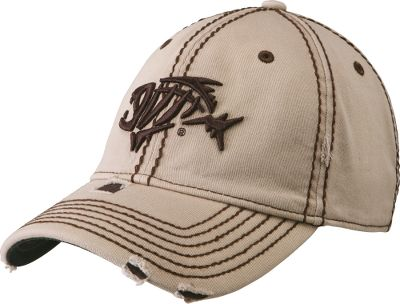 Flyfishing Telegraph your love for fly fishing with a comfortable cap that sports a 3-D G.Loomis embroidered logo. Heavy stitching ensures durability, and distressed detail gives it the look of a cap thats been your favorite for a few seasons. Cotton/spandex fabric construction is cool and breathable great for a day of fishing under the sun. Imported.Sizes: S/M, M/L.Colors: Khaki, Sage. Type: Caps. Size: Medium/Large. Color: Sage. Size Small/Medium. Color Sage. - $24.00