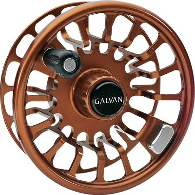 "Flyfishing Wide, large arbor spool has ventilated design to reduce weight. Keep an extra spool loaded and ready to change presentations at a moment's notice. Safe for use in saltwater. Color: Bronze. Type: Freshwater Spare Spools. Reel Model: T-4. Fly-Line Weight: 4-5. Diameter (in.): 3.25"". Capacity: 75 yds./20 lb./WF5. 4. - $114.88"