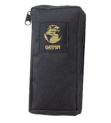 "Camp and Hike Protect your valuable investment. This nylon carrying case easily slips over your Garmin GPS.Measures: 6""H x 3""W x 1""D.Compatible with:Astro eTrex Legend HCx, C, CxeTrex Summit HCeTrex Venture Cx, HCeTrex Vista HCx, CxGPS 12, 12CX, 12MAP, 12XLGPS 48, 60, 72, 76, 92GPS II, III, & V GPS II & III Plus GPS III Pilot GPSMAP 60, 60C, 60CS, 60CSx, 60CxGPSMAP 76, 76C, 76CS, 76CSx, 76Cx, 76SGPSMAP 96, 96CRino 110, 120, 130. - $11.99"