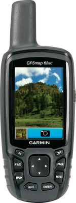 Hunting Equipped with a built-in 5-megapixel automatic-focus camera, geotagging capabilities and wireless data transfer, this advanced Garmin unit proves essential for the modern-day explorer. Other elite attributes include a rugged design, excellent satellite reception and extended battery life. The 2.6 highly reflective 65K color display has a 160x240-pixel resolution. Hot-Fix GPSsupport speeds up satellite acquisition. Pre-loaded worldwide basemap supports Topo 24K and BirdsEye satellite imagery. Wirelessly share routes, tracks, waypoints, geotagged photos and geocaches between compatible units. Three-axis compass provides accurate heading without being held level. Barometric altimeter tracks changes in pressure to pinpoint your precise altitude and monitor weather conditions. Load optional mapping using the micro SD card slot. 3.5GB internal memory. High-speed USB with serial interface for fast data transfers. Compatible with spine-mounted accessories. Rugged overmold antenna boot. Powered by two AA batteries (not included) for up to 15 hours.Weight: 7-12 oz. Dimensions: 6.3H x 2.4W x 1.4D. Type: GPS. Type: GPS. - $399.99