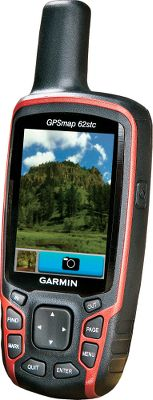 Hunting Equipped with a built-in 5-megapixel automatic-focus camera, geotagging capabilities and wireless data transfer, this advanced Garmin unit proves essential for the modern-day explorer. Other elite attributes include a rugged design, excellent satellite reception and extended battery life. The 2.6 highly reflective 65K color display has a 160x240-pixel resolution. Hot-Fix GPSsupport speeds up satellite acquisition. Pre-loaded worldwide basemap supports Topo 24K and BirdsEye satellite imagery. Wirelessly share routes, tracks, waypoints, geotagged photos and geocaches between compatible units. Three-axis compass provides accurate heading without being held level. Barometric altimeter tracks changes in pressure to pinpoint your precise altitude and monitor weather conditions. Load optional mapping using the micro SD card slot. 3.5GB internal memory. High-speed USB with serial interface for fast data transfers. Compatible with spine-mounted accessories. Rugged overmold antenna boot. Powered by two AA batteries (not included) for up to 15 hours. In addition this model has pre-loaded Topo 100K topographic maps and a 4.3GB internal memory. Weight: 7-12 oz Dimension: 6.3H x 2.4W x 1.4D. Type: GPS. - $499.99