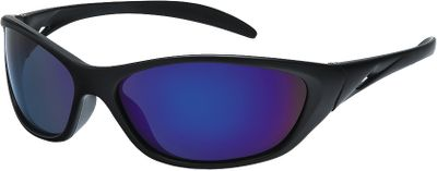 Fishing These sporty and durable polarized sunglasses improve your visual performance when youre out on the water reeling in a big one. The Diamond Hard polarized finish gives the lenses durability while eliminating glare and blocking 100% of UVA/B/C rays. The lenses are shatter-resistant with a scratch-resistant coating, and the vented temples add to the frames athletic appeal while providing extra ventilation on warmer days. Limited lifetime warranty. Gender: Male. Type: Polarized. - $29.99