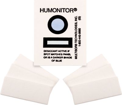 Entertainment Place these anti-fog inserts in your camera's housing to prevent fogging, even in cold temperatures and humid environments. The inserts can be dried in an oven for three minutes and used again up to four to five additional times. Per 3. - $9.88