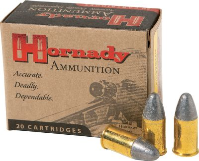 Hunting Hornadys reputation for accuracy, reliability and performance extends to its line of military calibers as well. An excellent value in quality ammo for high-volume shooters of military-style firearms. Per 20. - $23.99